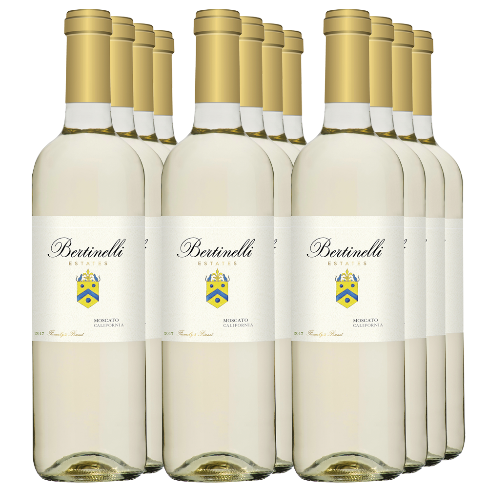 Bertinelli Choice of Case Moscato